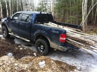 Back rack pics. - Ford F150 Forum - Community of Ford ...