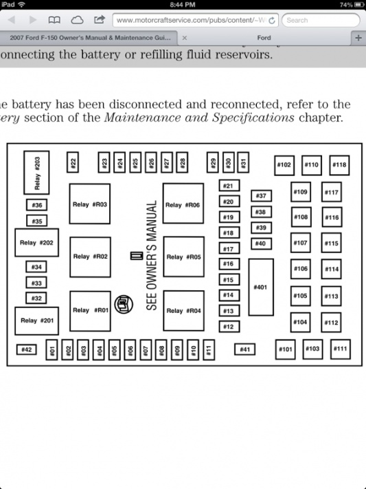 1999 ford mustang 4 6l fuse panel diagram