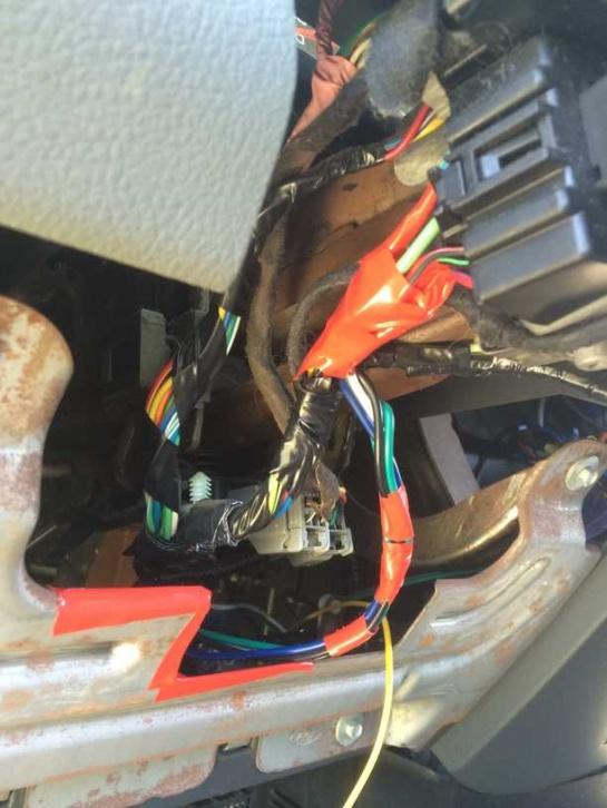 Ford Keyless Entry Alarm System Wiring Diagram Wiring Diagram