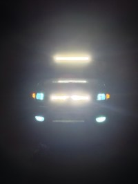 Offroad lighting showdown! - Ford F150 Forum - Community ...