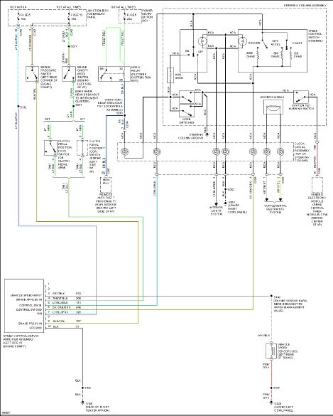 1998 ford f 150 wiring harness