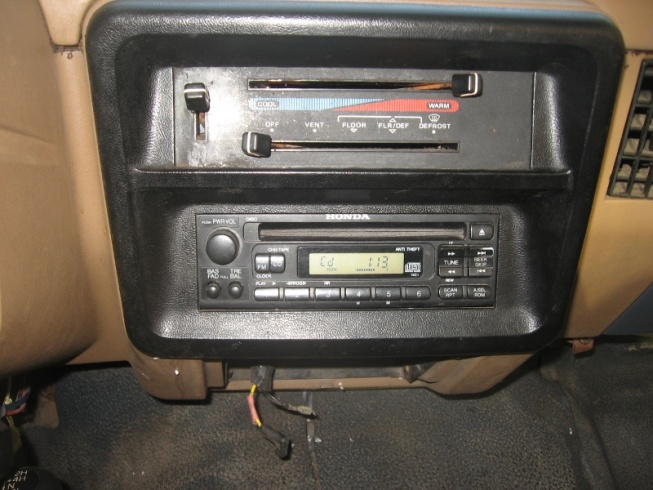 1990 F150 radio wire help - Ford F150 Forum - Community of Ford
