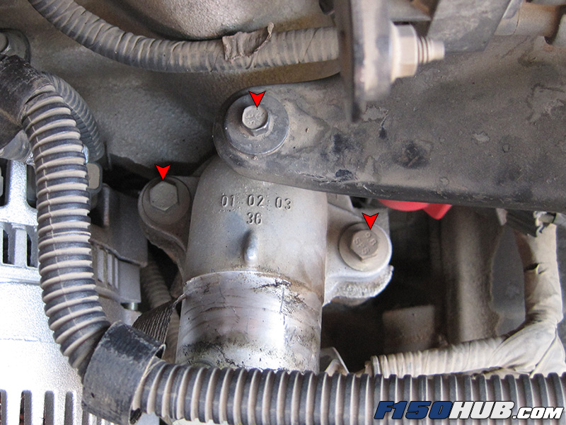Ford F 150 Engine Diagram Cooling System Online Wiring Diagram