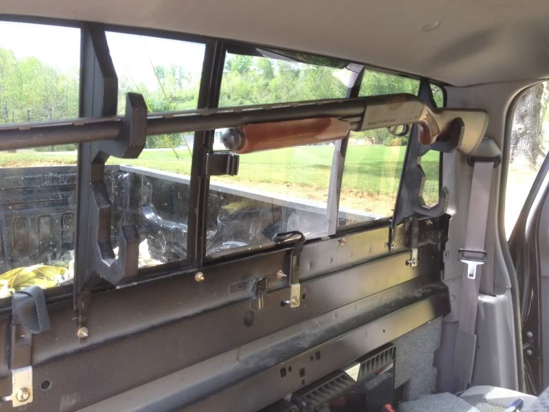 What39s Behind The Rear Window Trim F150online Forums