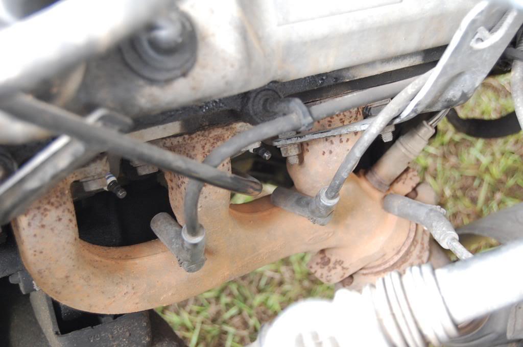 How-To Spark Plug change for 1997-2008 42L V6 - F150online Forums