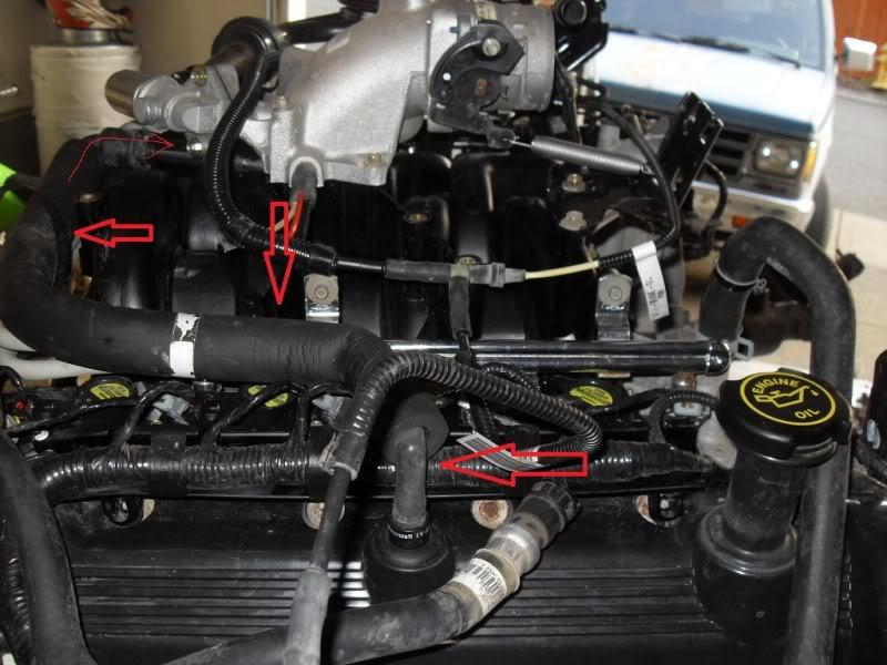 1999 Ford F 150 4 6 V8 Engine Diagram Wiring Diagram