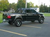 Headache Rack - Ford F150 Forum - Community of Ford Truck Fans