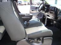 "Bucket or ""captain"" chairs vs. bench seats - F150online Forums"