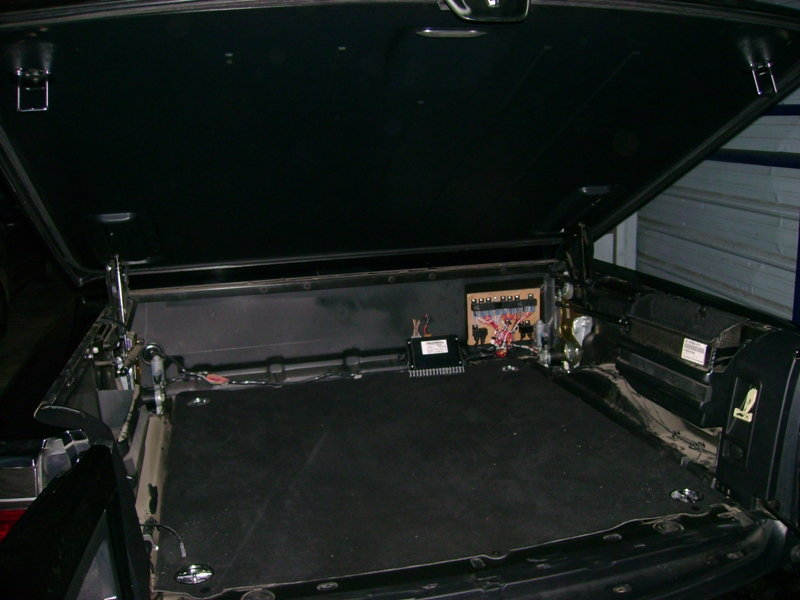 Finally!!! Tonneau working!!! - Page 2 - F150online Forums