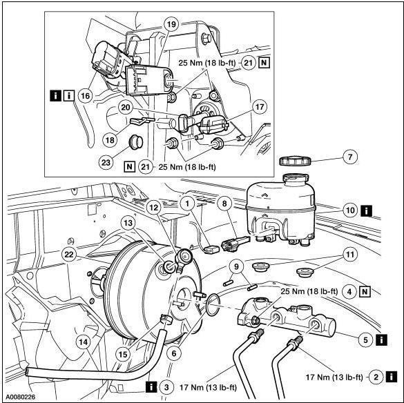 2004 ford explorer fuse box diagram moreover 2004 ford taurus fuse box