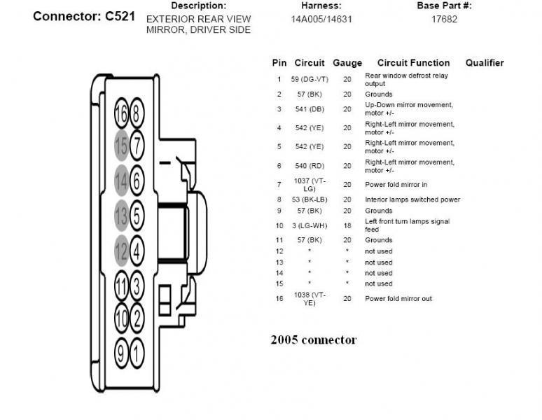 Kool Vue Wiring Diagrams automotive wiring diagrams