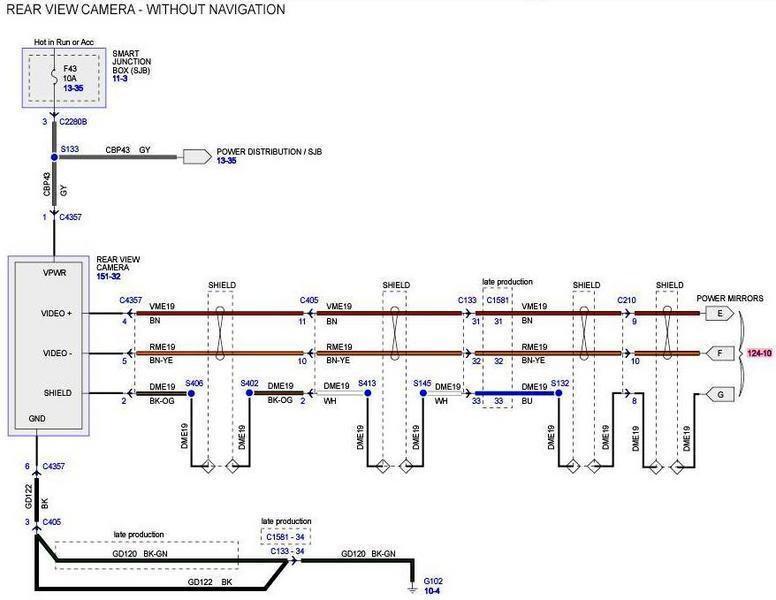 Og Camera Wiring Diagram Wiring Diagram Libraries
