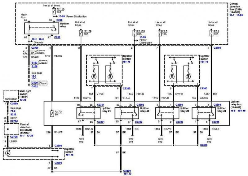 1981 international dt466 wiring diagram