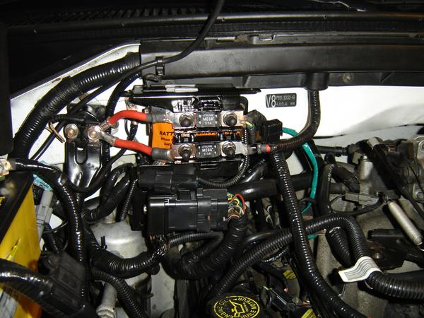 What the heck is a Mega Fuse? - F150online Forums
