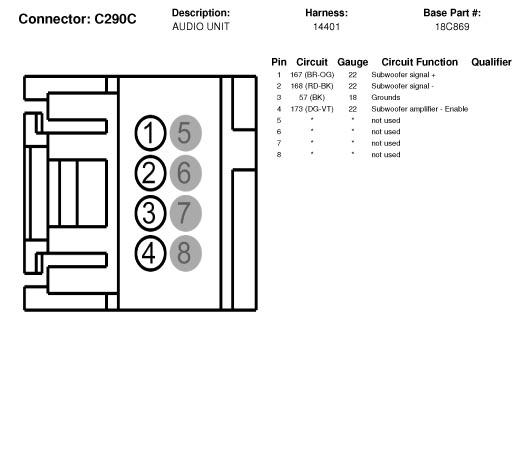 2005 Ford Expedition Wiring Diagram Http Wwwf150onlinecom Forums