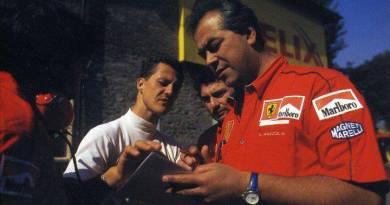 """F1 Mazzola a Pit Talk: Ferrari, """"Sono più preoccupato per il 2017"""""""