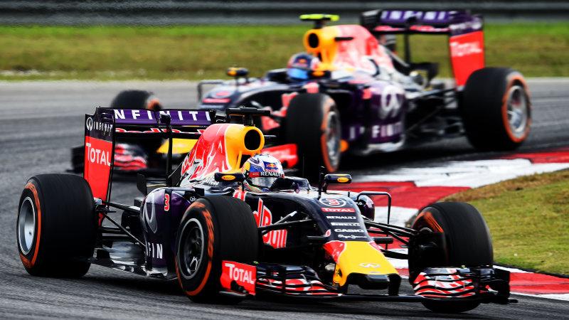Gp di Singapore Rosberg al top nelle Libere 2