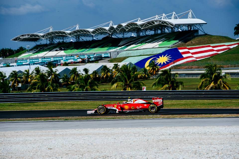 GP di Malesia: doppietta Red Bull, vince Ricciardo!