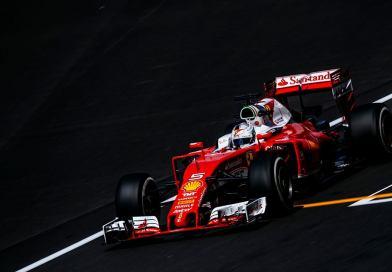 F1 | GP Malesia: la Ferrari punta il podio