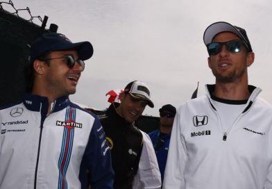 F1 | Piloti: addio alla Generazione 2000