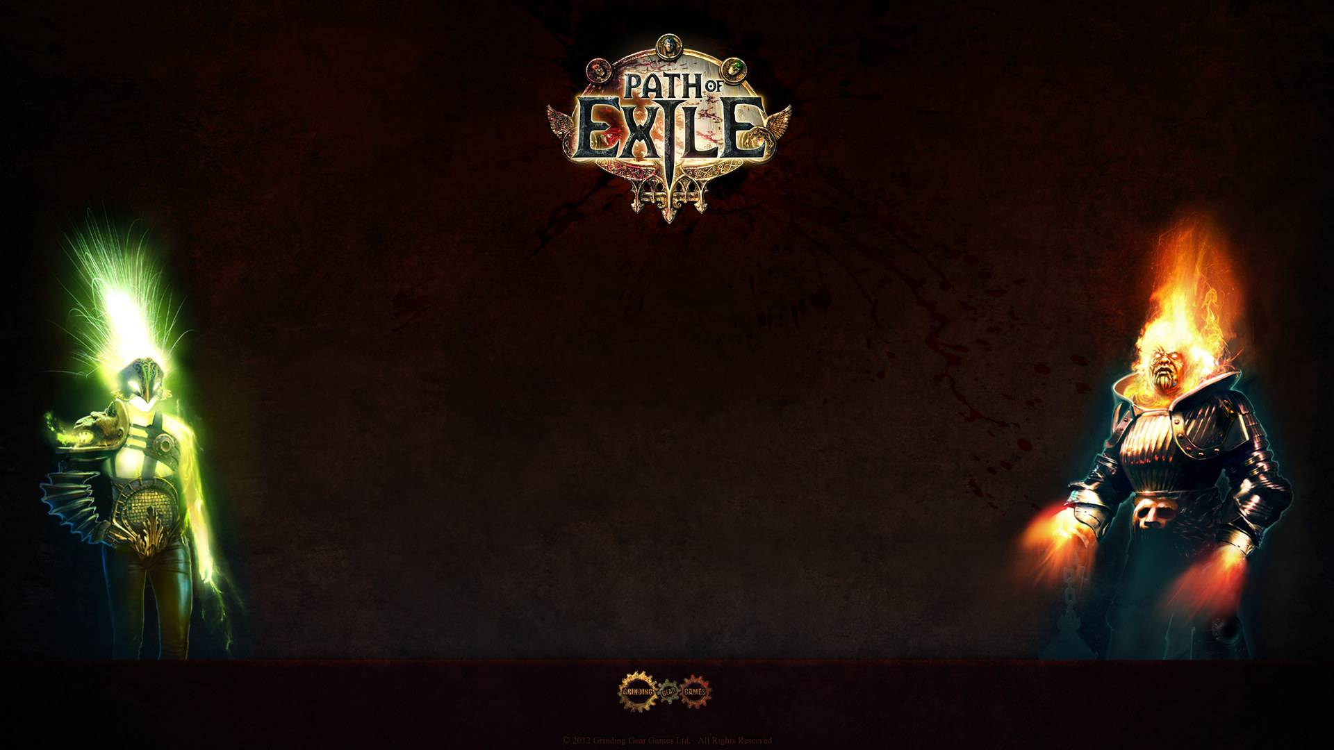 Poe Fall Of Oriath Wallpapers Path Of Exile Wallpapers