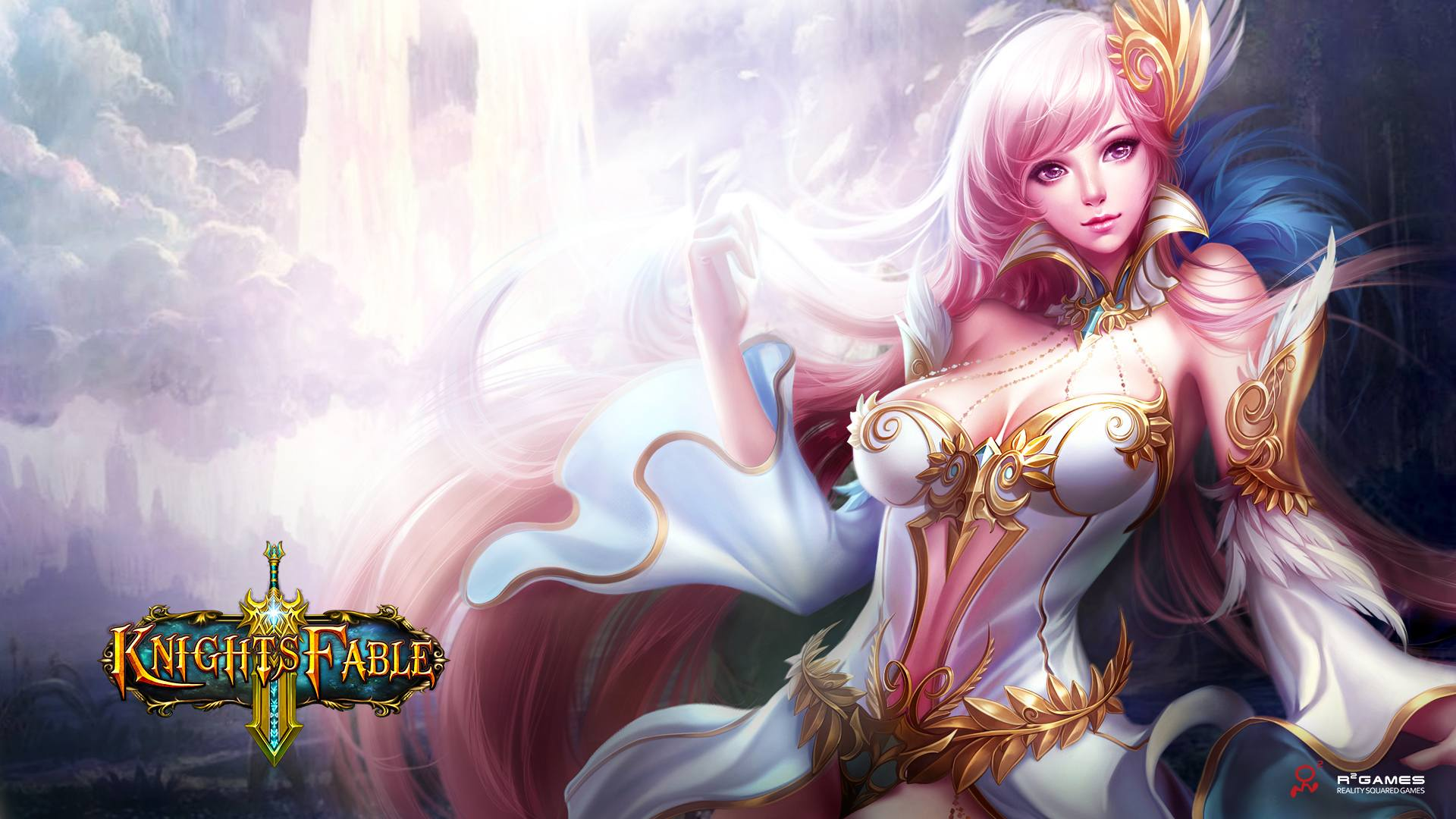 Beautiful Hd Girl Wallpapers For Mobile Knight S Fable Wallpapers