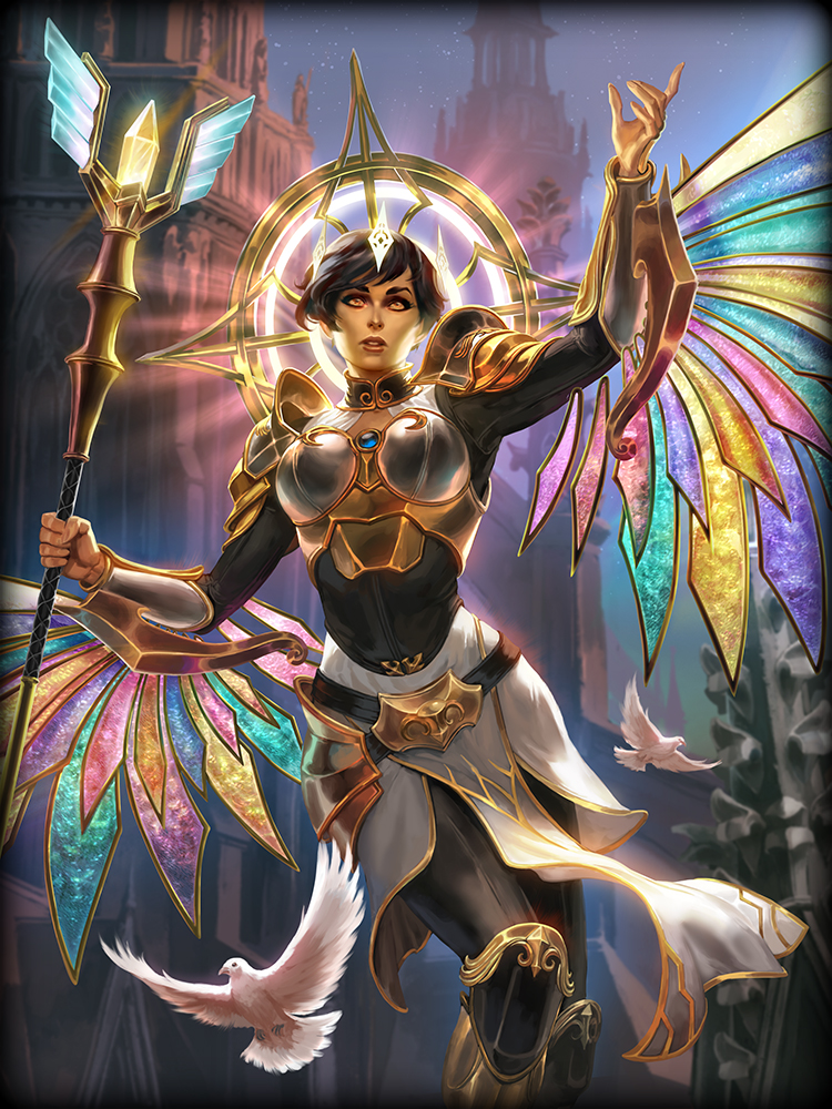 Smite Animated Wallpaper Smite Isis And Anubis Sci Fi Skins Giveaway