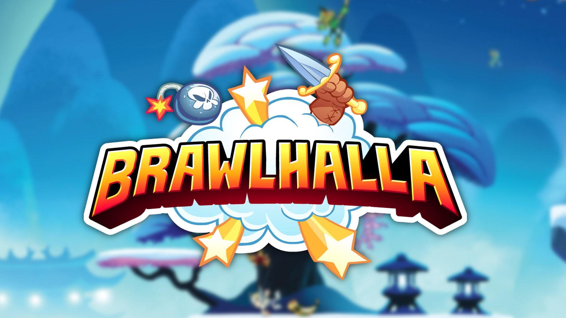 Fighting Wallpaper Hd Brawlhalla Wallpapers