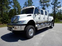 Kodiak Six-Door International | F650 Supertrucks