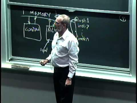 Introduction to Computer Science and Programming Lecture – 1