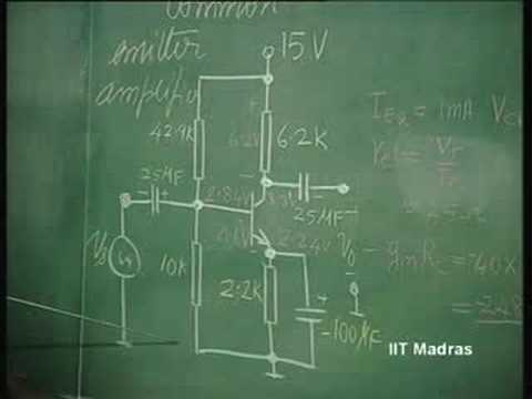 Active Components used in Electronics Diodes video lecture – Lecture – 37