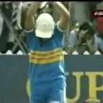 Sachin Tendulkar's 1st Run In One Day International