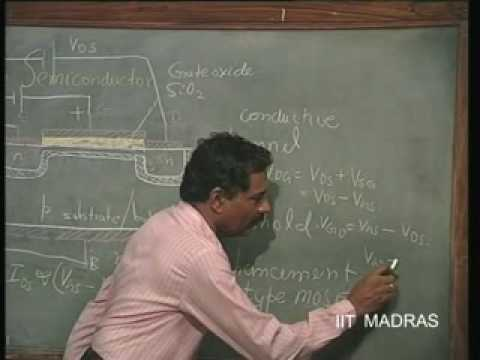 Metal Oxide Semiconductor Diodes video lecture – Electronics Engineering Lecture – 26