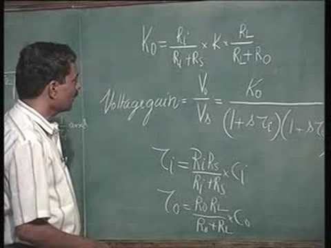 Amplifier Applications Diodes video lecture – Electronics Engineering Lecture – 17