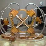 Rotary Air Engine