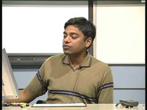 Introduction to Data Structures and Algorithms Lecture – 1