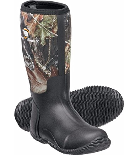 The 12 Best Hunting Boots Of 2018 Fabathome