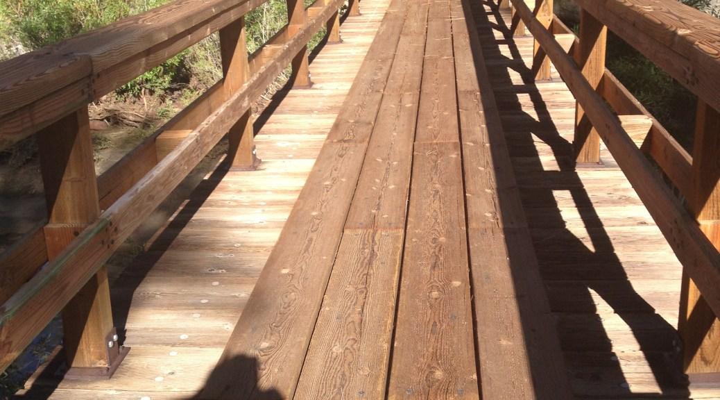 Kern River Bridge
