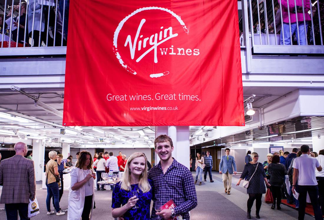 Faber Exposize Virgin Wines 4