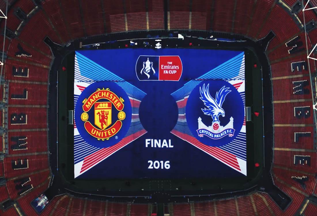 Faber Exposize Wembley 3
