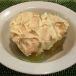 Apple Meringue