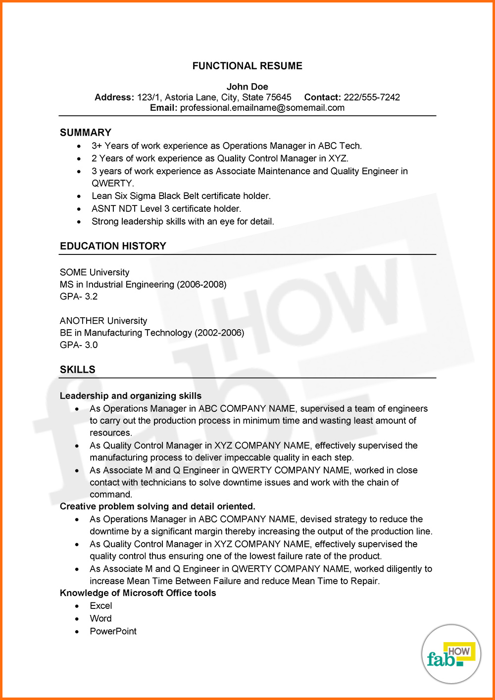 resume sample for vocational course resume format examples resume sample for vocational course case manager resume sample how to make an outstanding resume get