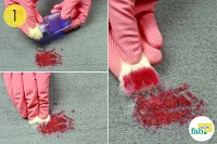 How to Get Nail Polish off Carpet Like a Pro