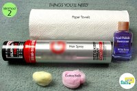 How to Get Nail Polish off Carpet Like a Pro | Fab How