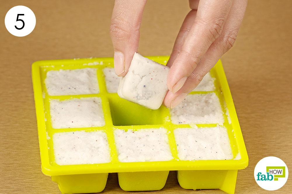 How To Make Homemade Shower Melts Fab How