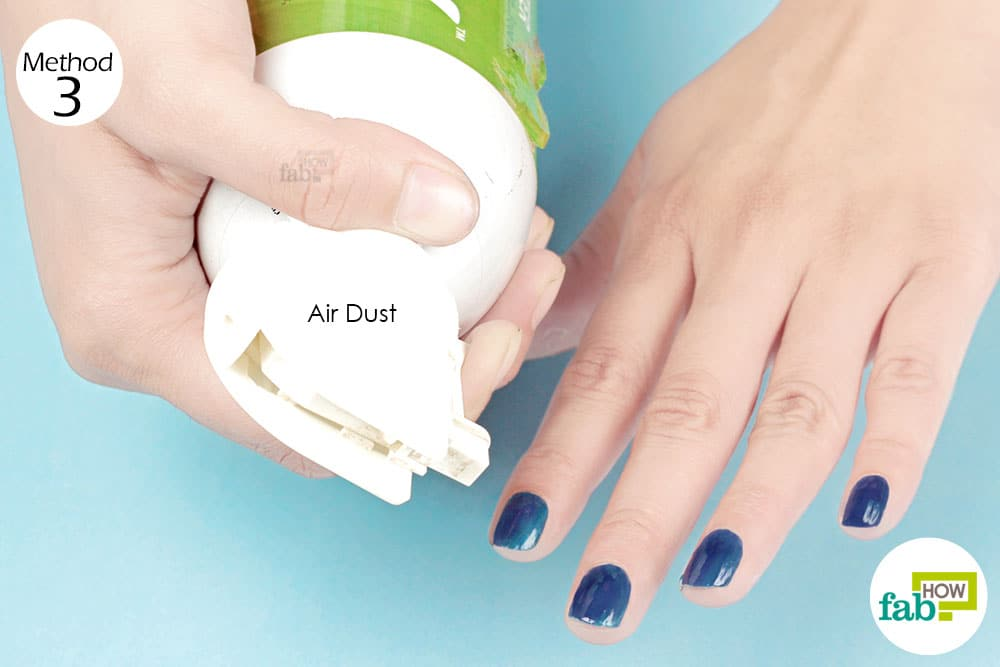 Can You Make Slime With Nail Polish And Olive Oil