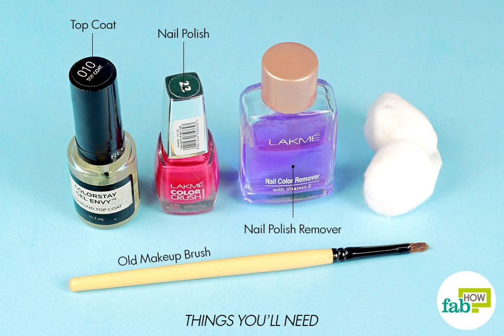 How To Apply Nail Polish Like A Pro Step By Step Guide