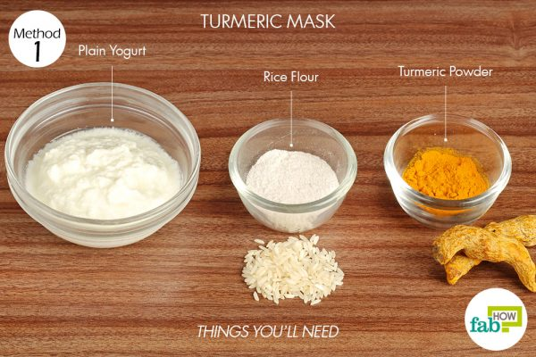 Top 5 Tried And Tested Homemade Face Masks For Acne And