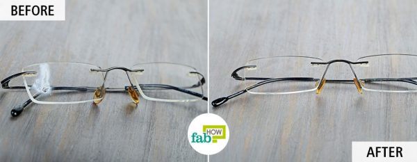 How To Remove Super Glue From Eye Glasses We Tried 4
