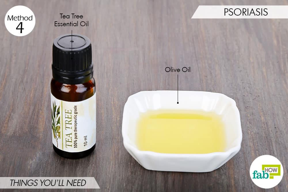 10 Medicinal Uses of Tea Tree Oil for Skin, Face and Health Fab How - essential oil for psoriasis